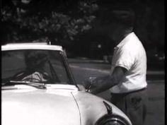 Candid Camera TV Episode  - A Car Without a Motor
