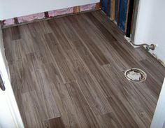 TrafficMASTER Allure Plus 5 In. X 36 In. Grey Maple Luxury Vinyl Plank  Flooring (22.5 Sq. Ft. / Case)