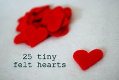 Shops, Felt Hearts, Etsy, Shopping, Tents, Retail Stores