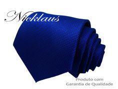 Gravata Royal Trabalhada