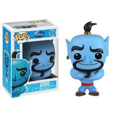 POP! Disney Genie Vinyl Figure (Aladdin)