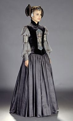 15th Century | 15th century spanish style dress - Polyvore