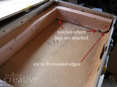 How to - Suitcase Chair (2)