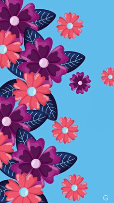 Pretty Phone Wallpaper, Nature Wallpaper, Galaxy Note 9, Vr, Cute Wallpapers, Flower Designs, Overlays, Texture, Iphone