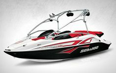 Seadoo Speed Boat for Sale Speed Boats For Sale, Boat Wraps, Sport Boats, Fishing Boats, Coast, Vehicles, Instagram Posts, Sea Doo, Jet Boat