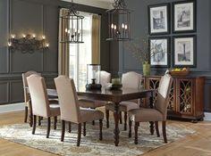 Excellent Dining Room Setpennsylvania Houseincludes Queen Adorable Pennsylvania House Dining Room Set Inspiration