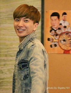 Leeteuk Super Junior ♥♥