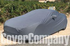 Housse sur Mesure Imperméable Aston Martin V8 Vantage