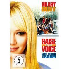 Raise Your Voice - Lebe deinen Traum: Amazon.de: Hilary Duff, Oliver James, David Keith, Machine Head, Sean McNamara: Filme & TV