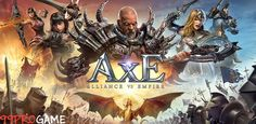 AxE: Alliance vs Empire Apk + Mod for Android لعبة مهكرة Crypt Of The Necrodancer, Dragons, Dance Online, Defense Games, Quantic Dream, Black Ops 4, Game Update, Movie Gifs, Game App