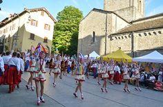 Piacenza Fa tappa in piazza Cavalli il Festival internazionale dei Giovani