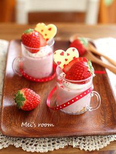 Sweet Desserts, Sweet Recipes, Delicious Desserts, Dessert Recipes, Yummy Food, Desserts Around The World, Food Flatlay, Macaron Cookies, Food Wallpaper