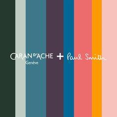 Paul Smith & Caran d'Ache Edition Two