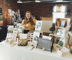 Northern Craft Summer Fair & More Market Tips - Katrina Sophia Summer Fair, Beautiful Stories, Freelance Illustrator, Original Paintings, Photo Wall, Marketing, Business Tips, Corduroy, Creative