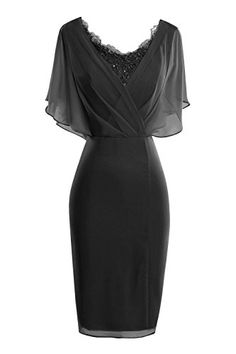 ORIENT BRIDE Modern Scoop Short Sleeve Sheath Mother of the Bride Dresses Size 2 US Black ORIENT BRIDE http://www.amazon.com/dp/B00Z5OF3UI/ref=cm_sw_r_pi_dp_Hw3Uwb1A7M83F