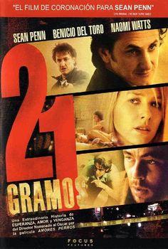 21 Gramos (21 Grams) | 2003