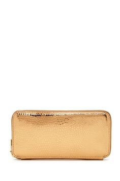 Lucy Continental Zip Wallet by Hobo on @HauteLook