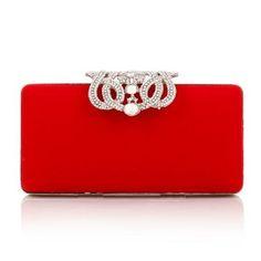 22310facb77 Wedding Party Handbag Clutch Purse Embroidery Purse, Baguette, Clutch Purse,  Crossbody Bag,
