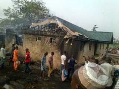 Welcome to NewsDirect411: 3 Person Confirm Dead As Petrol Tanker Explode In ...