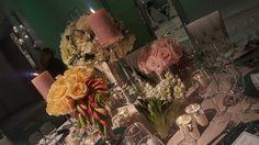 Wedding table deacoration instagram: dreamseventdesign