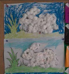11 Gambar Mozaik Biji Bijian Seeds Mosaic Terbaik Kolase