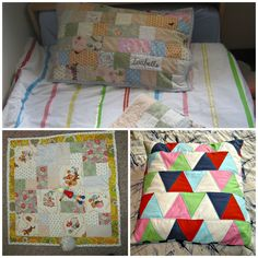 Quilting for Beginners - Sew Delicious