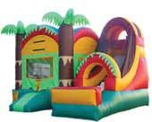 Unique World Inflatables - made in Pacoima, California #madeintheusa