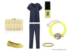 Wearing Unflattering Colors: Yellow - The Vivienne Files The Vivienne, My Style, Polyvore, Image, Yellow, Colors, Fashion, Moda, La Mode