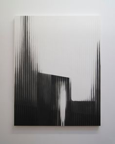 "Saatchi Online Artist: Augustus Nazzaro; Acrylic 2013 Painting ""Savage Arms II"""