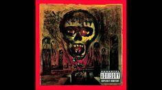 Slayer - Skeletons Of Society [HQ] (With Lyrics)