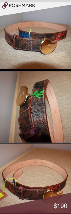 ETRO belt brand new ETRO belt. Really nice , I have several myself. Etro Accessories Belts