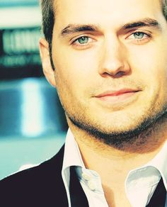 Well, hello there, Mr. Grey...#fiftyshadesofgrey @Fifty Shades Source @Henry Cavill Fanpage