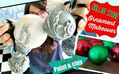 Debi's Design Diary and Chalk and Clay DIY Paint ™