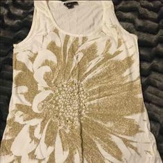 DKNY tank top NWOT Brand new, never been used. Size is XS, will fit to S too. DKNY Tops Tank Tops