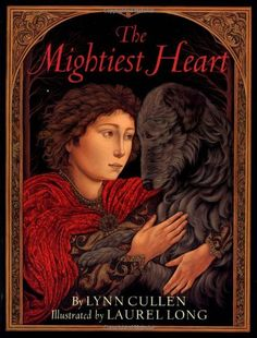 The Mightiest Heart by Lynn Cullen https://smile.amazon.com/dp/0803722923/ref=cm_sw_r_pi_dp_x_0EfCzb4BPGWKH
