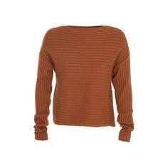 Get The Look Merino Wool Structured Sweater, Tibi $375