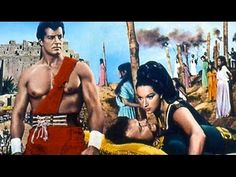 Hercules and the Tyrants of Babylon - Scifi Action Movie Pelicula
