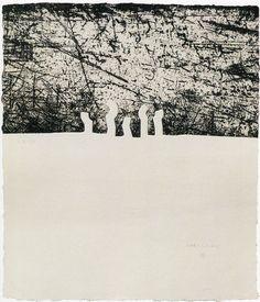 Eduardo Chillida, 'Zurt', 1990