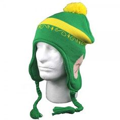 85b6190143f Elf The Movie Elf Eared Laplander Hat