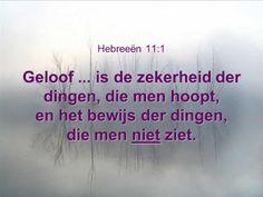 Leef je geloof: Hebreeën 11: Leer leven uit geloof