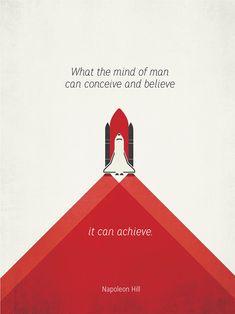 Ryan Mcarthur minimalist illustrations quotes