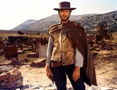 Clint Eastwood as a new type of hero http://www.somethingtodowithfilm.com/2014/08/the-uber-male-of-fairy-tale-west.html