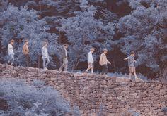 Foto Bts, Bts Taehyung, Bts Bangtan Boy, K Pop, Seokjin, Namjoon, Bts Group Photos, Bts Lockscreen, I Love Bts