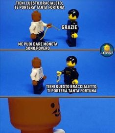 Ilruggitodelmandrillo Ilruggitodelmandrillo This image has get 0 r… Lego Humor, Lego Memes, Girl Memes, Christian Memes, Funny Times, Disney Memes, Funny Moments, Bellisima, Funny Photos
