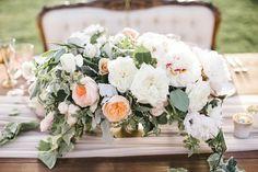 arranjo de flores co