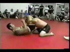 Brazilian Jiu-Jitsu - Flying Submissions