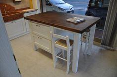 isola cucina piccola tavolo - Cerca con Google