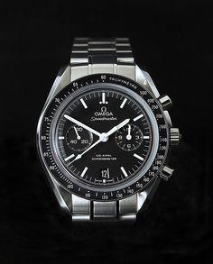 Omega Speedmaster 'moonwatch'