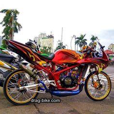 44 Gambar Motor Balap Ninja R Even Motor Drag Bike Di Tahun Ini