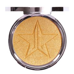 Jeffree Star Cosmetics Skin Frost Chrome Summer | Makeup | Beauty Bay
